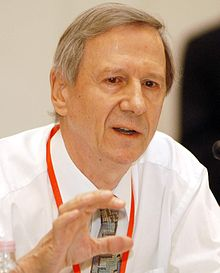 Anthony Giddens: The Third Way