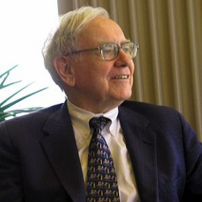 Warren Buffet IMG