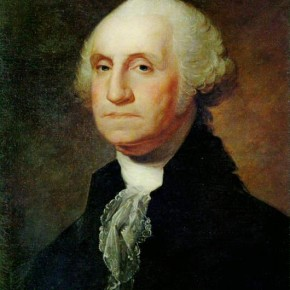 George Washington IMG