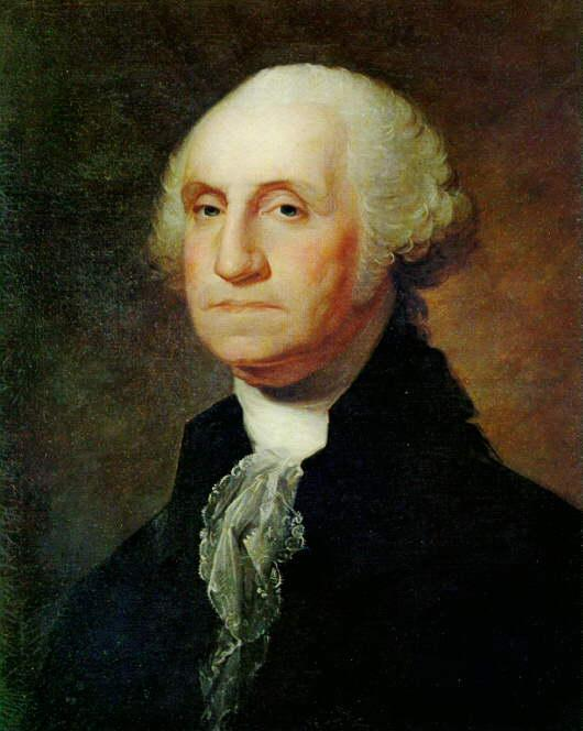 Kepemimpinan George Washington