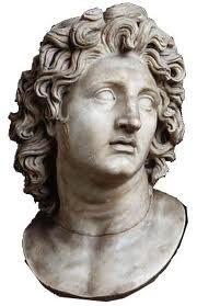 Kepemimpinan Alexander The  Great