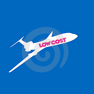 Low Cost Airline IMG